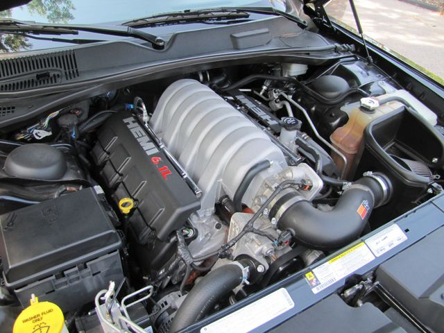 2009 Dodge Challenger SRT8 St. Louis, Missouri 26