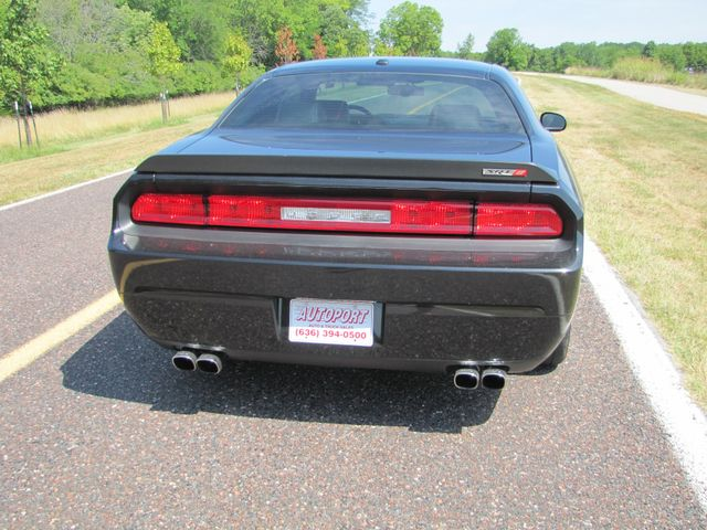 2009 Dodge Challenger SRT8 St. Louis, Missouri 3