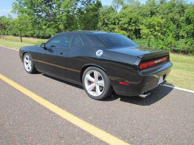 2009 Dodge Challenger SRT8 St. Louis, Missouri 4