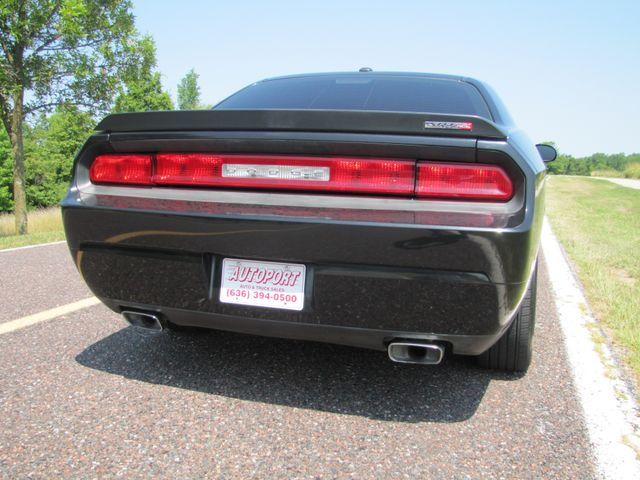 2009 Dodge Challenger SRT8 St. Louis, Missouri 3