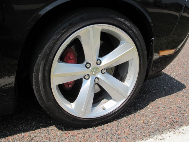 2009 Dodge Challenger SRT8 St. Louis, Missouri 10