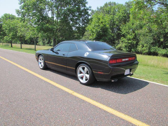 2009 Dodge Challenger SRT8 St. Louis, Missouri 4