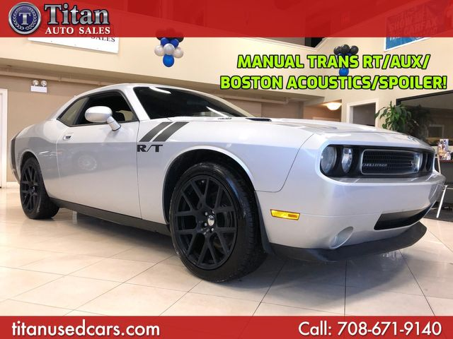 2009 Dodge Challenger R/T in Worth, IL 60482