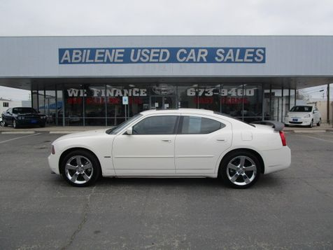 2009 Dodge Charger R/T in Abilene, TX