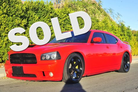 2009 Dodge Charger SRT8 in Cathedral City
