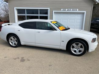 2009 Dodge Charger SXT in Clinton, IA 52732