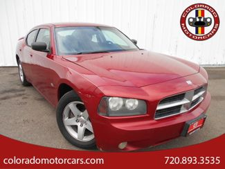 2009 Dodge Charger SXT in Englewood, CO 80110