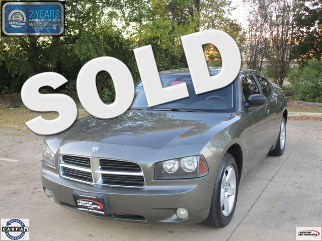 2009 Dodge Charger SXT in Garland