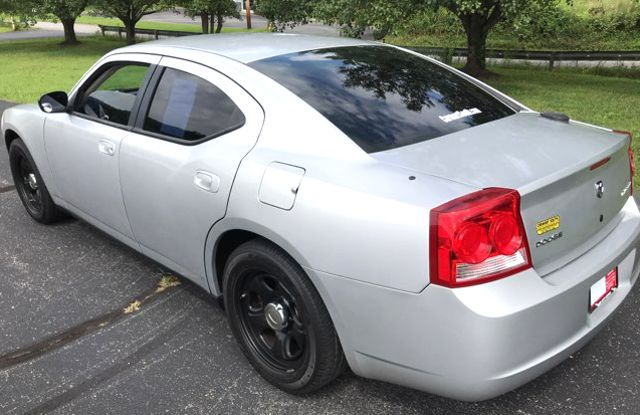 2009 Dodge Charger Base Knoxville, Tennessee 5