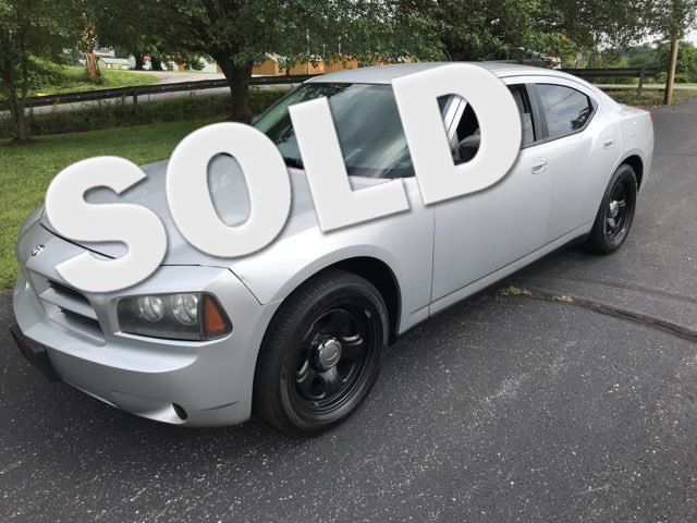 2009 Dodge Charger Base Knoxville, Tennessee