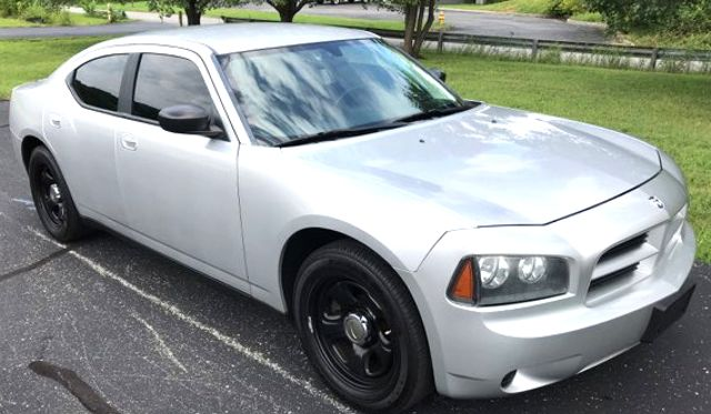 2009 Dodge Charger Base Knoxville, Tennessee 2