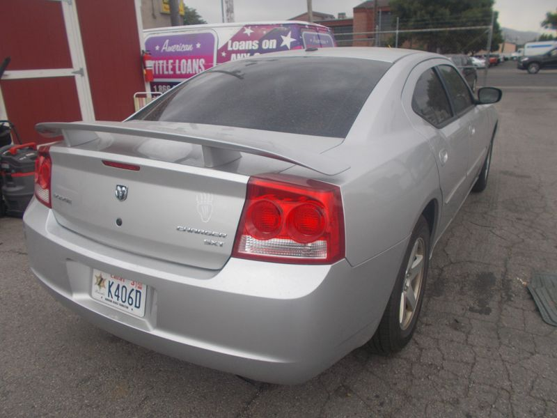 2009 Dodge Charger SXT  in Salt Lake City, UT