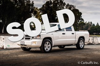 2009 Dodge Dakota Big Horn | Concord, CA | Carbuffs in Concord