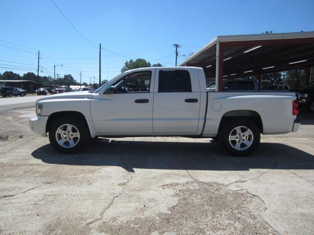 2009 Dodge Dakota Bighorn/Lonestar Houston, Mississippi 3