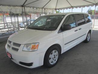 2009 Dodge Grand Caravan C/V Gardena, California