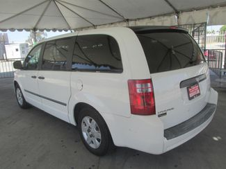 2009 Dodge Grand Caravan C/V Gardena, California 1