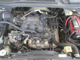 2009 Dodge Grand Caravan C/V Gardena, California 14