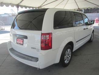 2009 Dodge Grand Caravan C/V Gardena, California 2