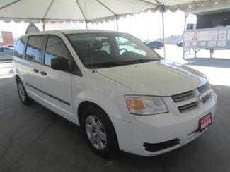 2009 Dodge Grand Caravan C/V Gardena, California 3