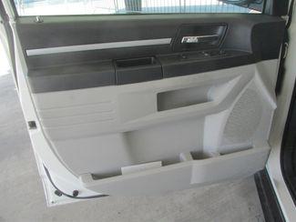 2009 Dodge Grand Caravan C/V Gardena, California 8