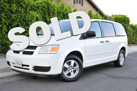 2009 Dodge Grand Caravan SE in Cathedral City