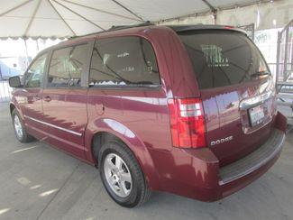 2009 Dodge Grand Caravan SXT Gardena, California 1