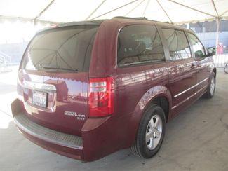 2009 Dodge Grand Caravan SXT Gardena, California 2