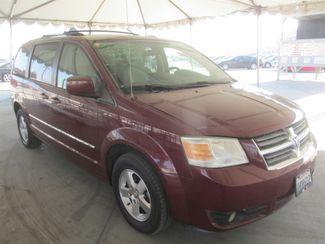 2009 Dodge Grand Caravan SXT Gardena, California 3