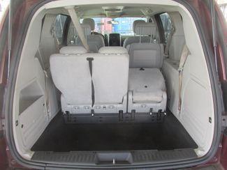 2009 Dodge Grand Caravan SXT Gardena, California 10