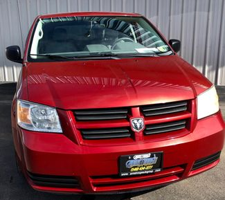 2009 Dodge Grand Caravan SE FWD in Harrisonburg, VA 22802