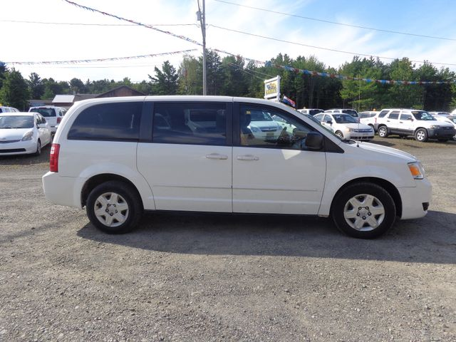2009 Dodge Grand Caravan SE Hoosick Falls, New York 2