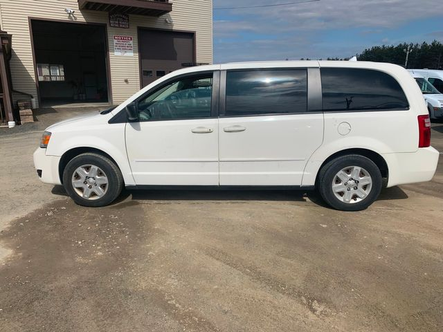 2009 Dodge Grand Caravan SE Hoosick Falls, New York