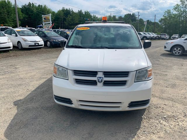 2009 Dodge Grand Caravan SE Hoosick Falls, New York 1
