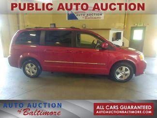 2009 Dodge Grand Caravan SXT   JOPPA, MD   Auto Auction of Baltimore  in Joppa MD