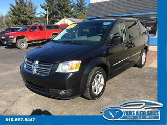 2009 Dodge Grand Caravan SXT in Lapeer, MI 48446
