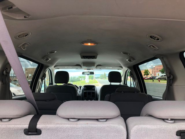 2009 Dodge Grand Caravan SE Maple Grove, Minnesota 21