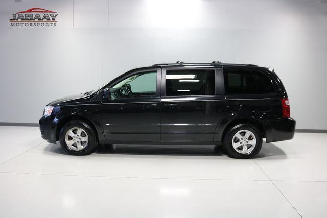 2009 Dodge Grand Caravan SXT Merrillville, Indiana 34