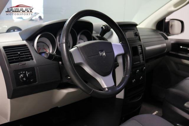 2009 Dodge Grand Caravan SXT Merrillville, Indiana 9
