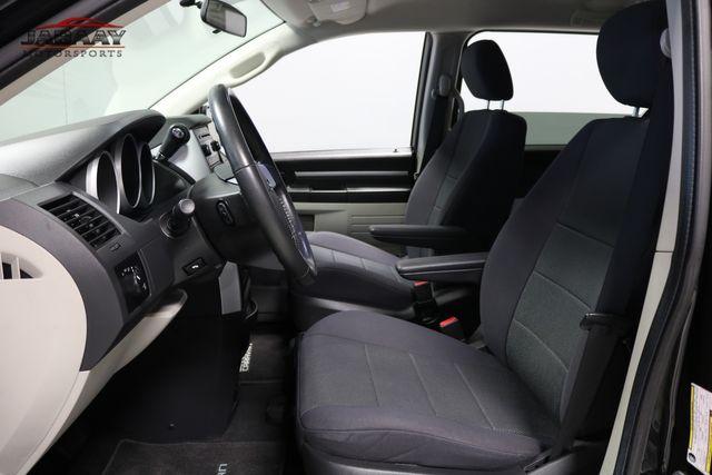 2009 Dodge Grand Caravan SXT Merrillville, Indiana 10