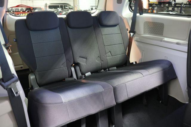 2009 Dodge Grand Caravan SXT Merrillville, Indiana 14
