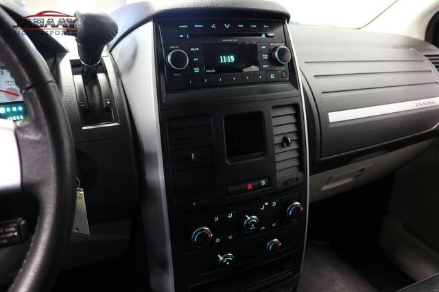 2009 Dodge Grand Caravan SXT Merrillville, Indiana 21