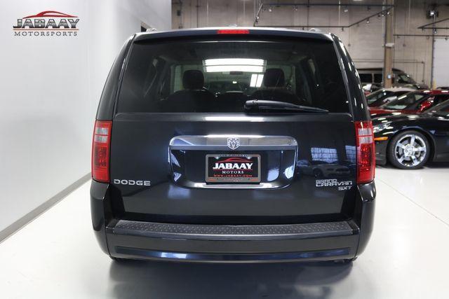 2009 Dodge Grand Caravan SXT Merrillville, Indiana 3