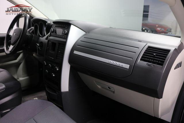 2009 Dodge Grand Caravan SXT Merrillville, Indiana 18
