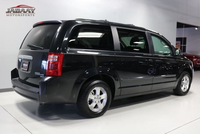 2009 Dodge Grand Caravan SXT Merrillville, Indiana 4
