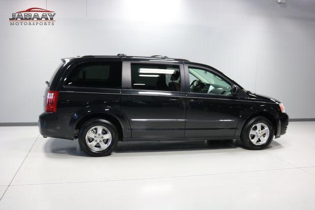 2009 Dodge Grand Caravan SXT Merrillville, Indiana 39