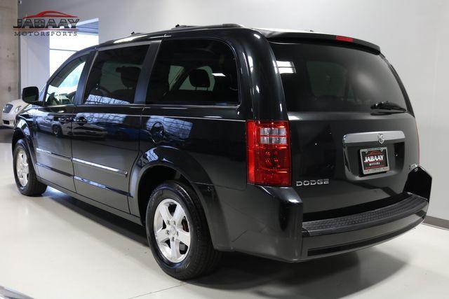 2009 Dodge Grand Caravan SXT Merrillville, Indiana 2