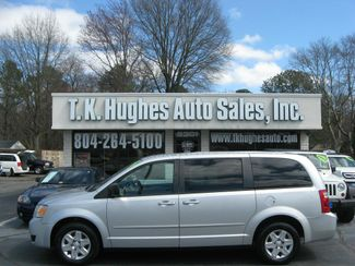 2009 Dodge Grand Caravan SE Richmond, Virginia