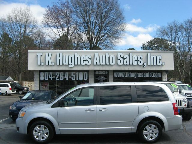 2009 Dodge Grand Caravan SE Richmond, Virginia 0