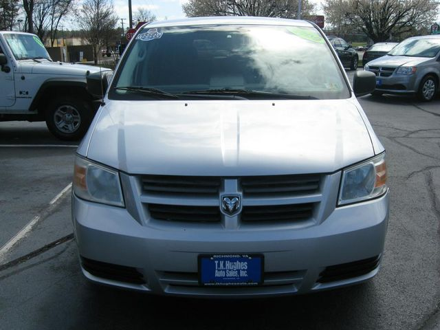 2009 Dodge Grand Caravan SE Richmond, Virginia 2