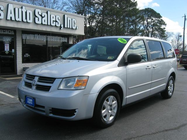 2009 Dodge Grand Caravan SE Richmond, Virginia 1